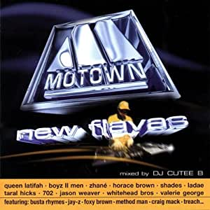 Motown New Flava