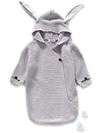 de051685d9cc1 Amazon.co.uk: Grey - Sleeping Bags / Sleepwear & Robes: Clothing