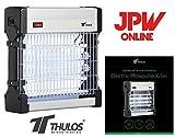 JPWOnline - Lampara Mata-Mosquitos Thulos TH-MK112