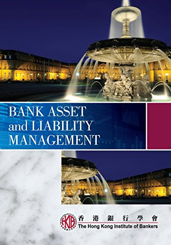 Bank Asset and Liability Management por Hong Kong Institute of Bankers (HKIB)