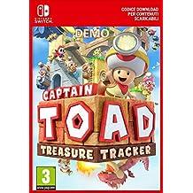 Captain Toad: Treasure Tracker DEMO