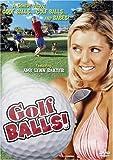 Golf Balls! by Arts Alliance Amer by Steve Procko