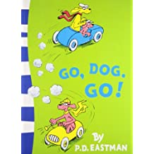 GO, DOG. GO! PARTY BOOK BY (Author)Eastman, P D[Paperback]Jan-2011