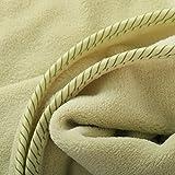 QTQHOME Super Weich Decke Schnappen Sie Sich Teppich,Sofa Decke Super Schlanke Velvet Stoff mit Warm Ultimative Gemütlich Alle Jahreszeiten Pflegeleicht-E 70x120cm(28x47inch)