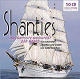 Shanties: Das größte Musikfest der Meere -