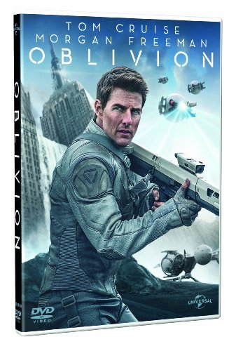 Oblivion / Joseph Kosinski, réal., idée orig. |