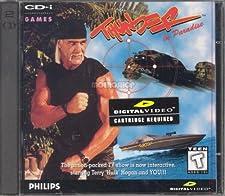 Thunder in Paradise - Philips CDI - US
