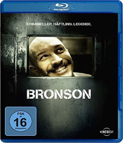 Bild von Bronson [Blu-ray]