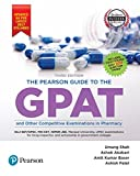 The Pearson Guide to GPAT & Other Entrance Examination in Pharmacy 2019