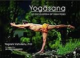 Yogāsana: The Encyclopedia of Yoga Poses