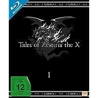 Tales of Zestiria - The X - Staffel 1: Episode 00-12 im limitierten Schuber