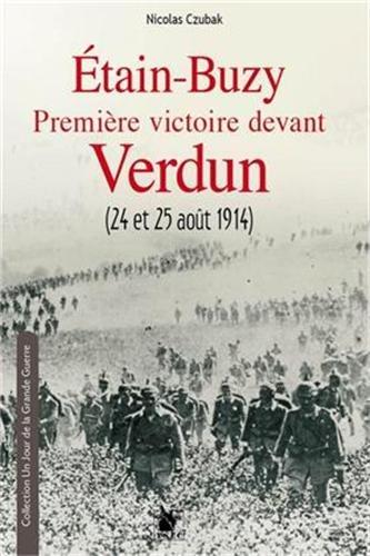 Etain-Buzy première victoire devant Verdun