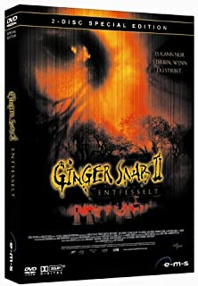 Ginger Snaps II - Entfesselt (Special Edition, 2 DVDs)