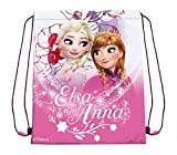 51943Xgj6nL. SL160  Disney Frozen Drawstring Bag UK best buy Review