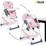 Hauck Sit'n Relax - Sillita para bebé, con diseño pajarito