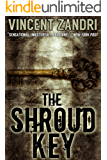 The Shroud Key: (A Chase Baker Thriller Series Book No. 1)