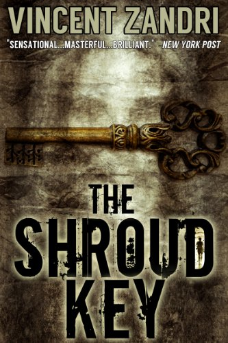 The Shroud Key: Chase Baker Action and Adventure Romance Thriller Series (A Chase Baker Thriller Series Book 1)