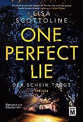 Lisa Scottoline (Autor), Claudia Hahn (Übersetzer)(7)Neu kaufen: EUR 2,49