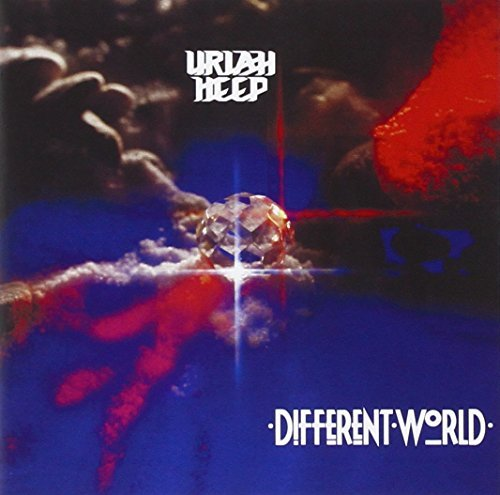 Different World by URIAH HEEP (2008-03-03)