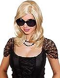 Perruque schlagerstar helene-blonde