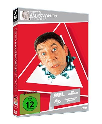 Dieter Hallervorden Edition 3 [4 DVDs]