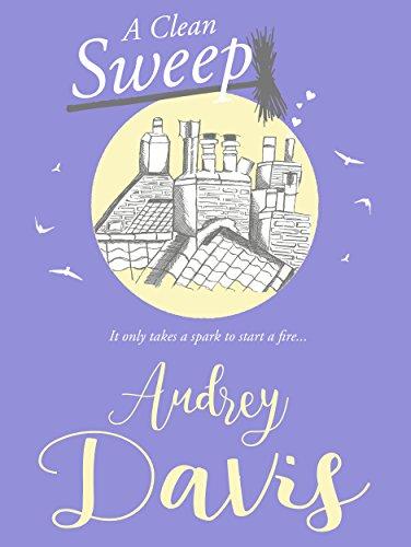 A Clean Sweep by [Davis, Audrey]