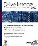 Drive Image 2002