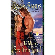 To Marry a Scottish Laird (The Highland Brides, Band 2)