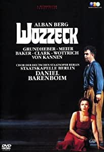 Berg, Alban - Wozzeck