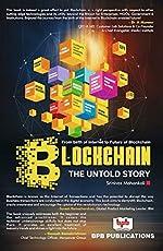 BlockChain- The Untold Story