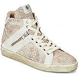 Janet Sport Sneaker 33903 Ornet bianco (38)