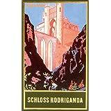 Schloß Rodriganda, Band 51 der Gesammelten Werke (Karl Mays Gesammelte Werke)
