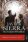 El fuego invisible par Sierra