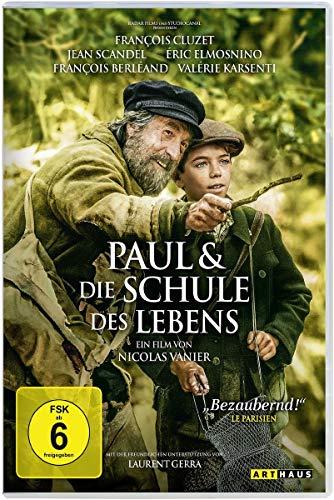 Paul & die Schule des Lebens