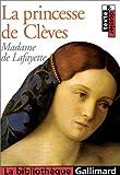 La Princesse de Clèves - Gallimard - 23/01/2002