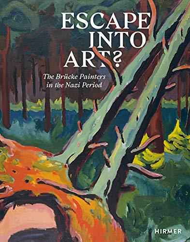 e Brücke Painters in the Nazi Period ()