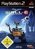 WALL-E: Der Letzte räumt die Erde auf -