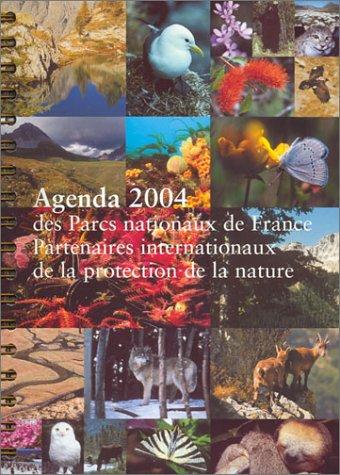 *agenda 04 parc nation.franc**
