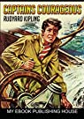Capitanes intrépidos par Kipling