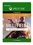 Battlefield 1: Revolution   Xbox One - Code jeu à télécharger