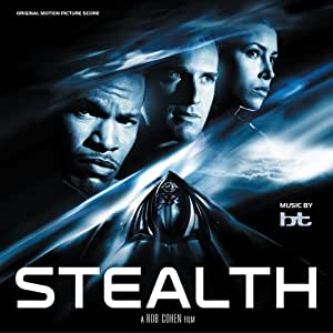 Stealth [Import allemand]