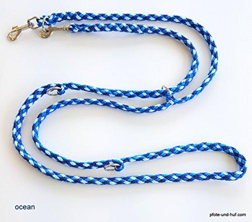 Perros cuerda doble cuerda Ocean 2
