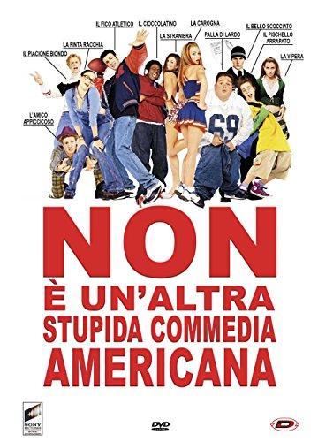 Non E UnAltra Stupida Coedia Americana