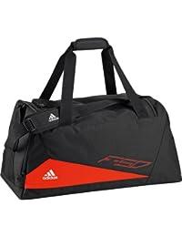 6d0667324872 adidas F50 TB G81681 Sports Bag 60 x 29 x 29 cm 62.5 Litres Black