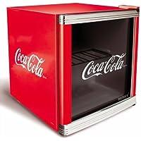 Husky Coolcube Independiente A Rojo enfriador de bebida - Enfriador de bebidas (Independiente, Rojo, 2 shelves, Derecho, R600a, CE, UL, RoHS)