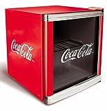 Husky Cool Cube - Coca Cola Kühlschrank 50 L