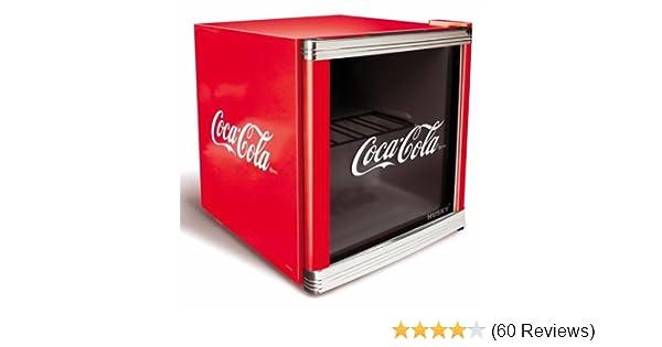 Kühlschrank Coca Cola Klein : Husky hus cc flaschenkühlschrank coca cola a cm höhe
