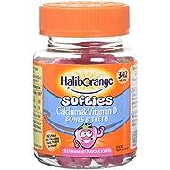 Haliborange Kids Calcium and Vitamin D softies 30