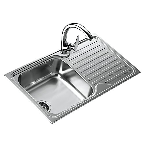 Mejor fregador de cocina - 5 mejores para comprar a buen precio y ...