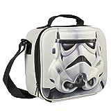 Star Wars Stormtrooper 3d 2100000858aislante térmico para bebidas frías bolsa para el almuerzo